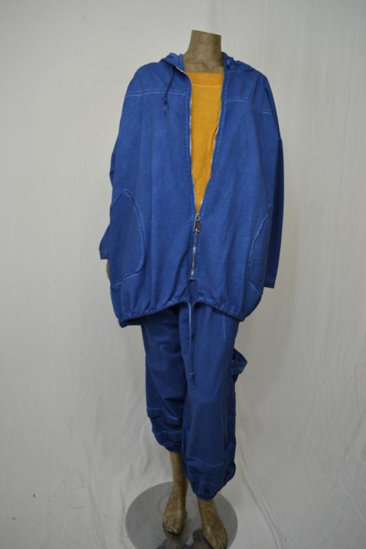 La Bass set A met broek, shirt en vest (alleen los te bestellen)