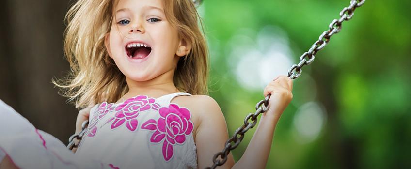 Kind met Hyperactiviteit HSP - Balans voor Kinderen