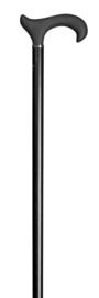 Wandelstok Silikon - Ergonomic Zwart