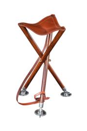 Driebeen stoel