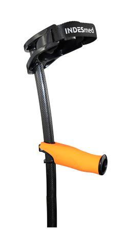 Carbon SPORT Edition Onderarm-kruk