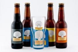Praght bier uit Dronten