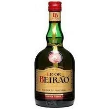 Beirao (sinaasappel-anijslikeur)
