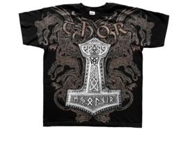 Shirt Thor Mjollnir