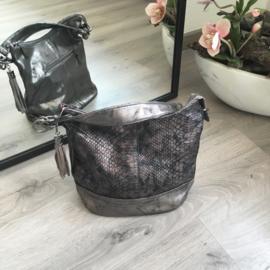 Bag Silver - Giuliano
