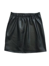 Leatherlook Skirt