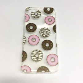 IPhone 6/6s case - donut