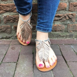 Feather Flats