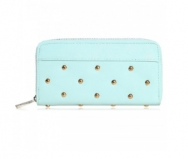 Wallet Studs Blue