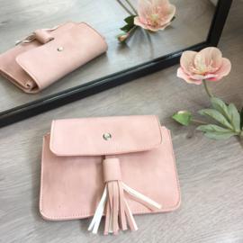 Summer bag Pink
