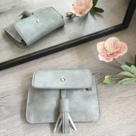 Summer bag Grey