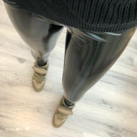 Vinyl Legging