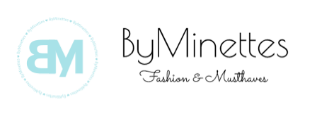 ByMinettes ♥ Fashion & Musthaves