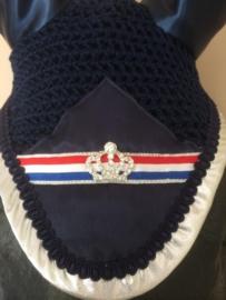 Oornet Royalty in Blue