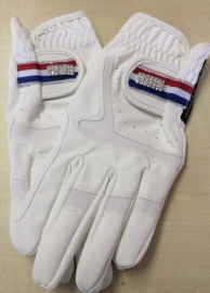 Gloves Royal Dutch  ( also available in other country flag colors)