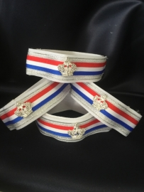 Bandage bandjes Dutch crown