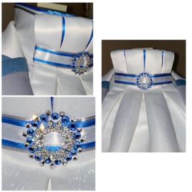 Swarovski Plastron Sapphire Dream
