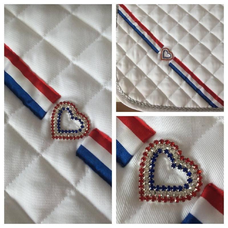 Sjabrak Dutch Heart