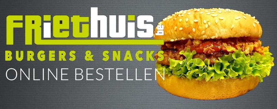 Friethuis Menen Online Bestellen