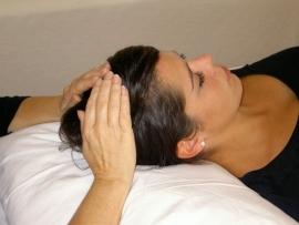Reikibehandeling CHIRIO HO front (Totaalprogramma) (duur: 45 minuten)