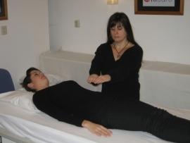 Reikibehandeling REIJI HO (intuitief) (duur: 45 minuten)