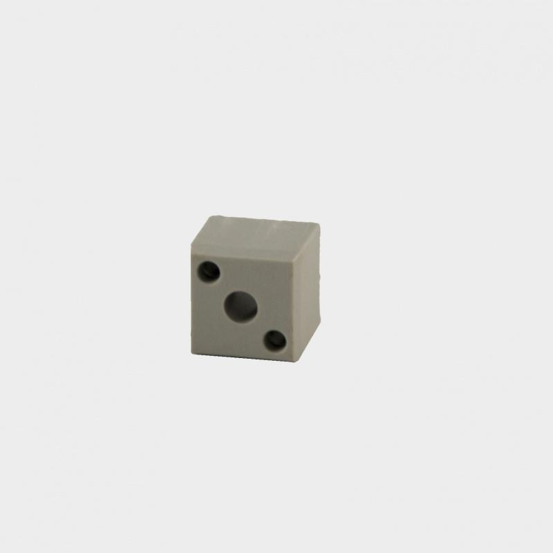 Hoekverbinders Voor Koker 20x20x15mm