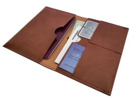 Pasport holder / travel wallet