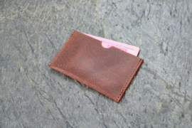 Basic card holder