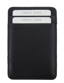 Lederen Magic wallet
