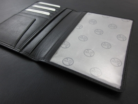 RFID paspoort etui ( Anti Skim)