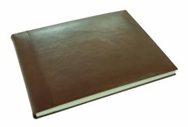 Lederen Gastenboek