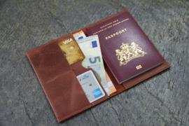 Paspoort holder