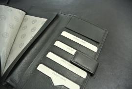 RFID ticket portefeuille ( Anti Skim)