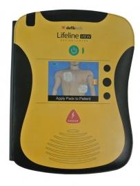 A4 instructiemap voor medisch apparaat