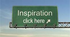 Inspiratie?