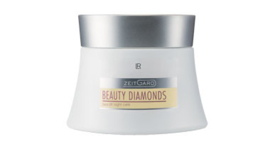 Beauty Diamonds Night Cream