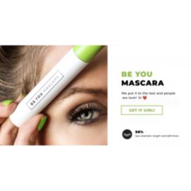 Be You Mascara