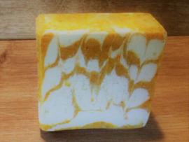 Citrus Swirl Biologische Zeep
