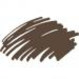 TwistUP Brow Pencil - Deep Brown