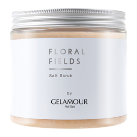 Floral Fields Salt Scrub