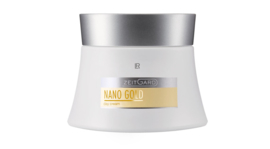 NanoGold day cream