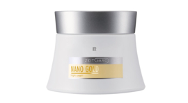NanoGold Night cream