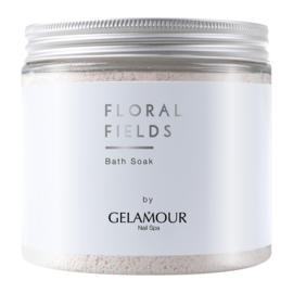 Floral Fields Bath Soak