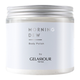 Morning Dew Body Polish
