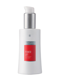 Zeitgard Power lift Face cream