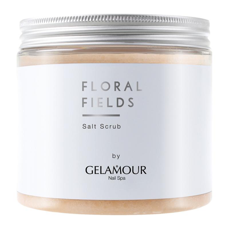 Floral Fields Salt Scrub