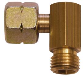 standaard Hoek, connector