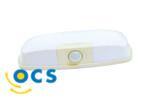 Voortentlamp met bewegingsensor D-Tec