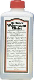 Berlin caravan elixer 0,5 l