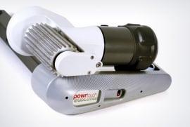 Powr Mover EVO + automaat  gratis verzending Nederland